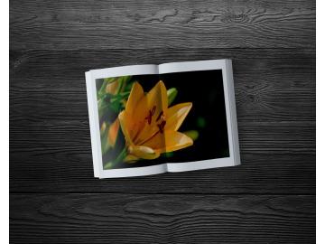 Format A6 105 x 148 cm ou inférieur