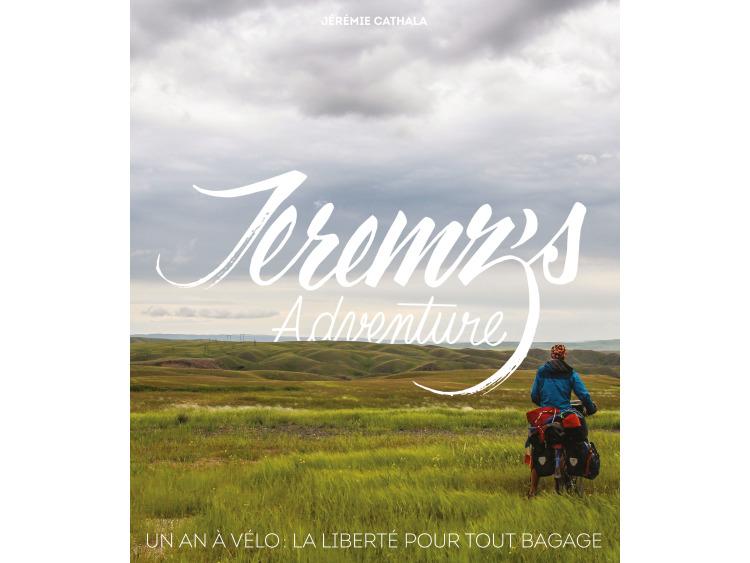 Jeremz's Adventure